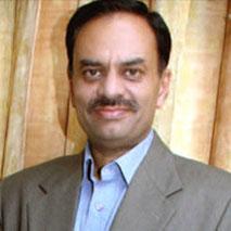 Dr. Amit Kotia