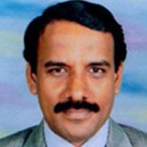 Dr. Ramdoss Srinivasan